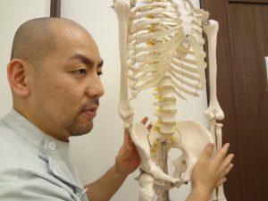 尼崎で整骨院の自費診療に移行