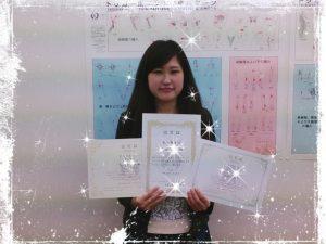 18歳で入学!20歳で就職決定|和歌山で就職が決まりました!